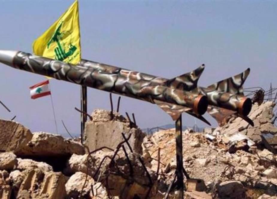 Hizbullah Dapat Menembakkan Sekitar 3.000 Rudal Per Hari Dalam Perang Di Masa Depan Dengan Israel
