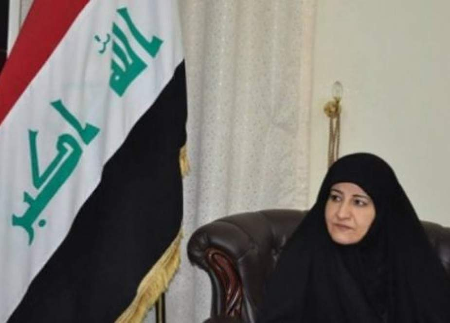 آتش سوزی بیمارستانهای عراق می تواند بخشی از توطئه ی تعویق انتخابات پارلمانی باشد