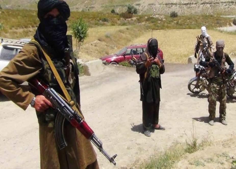 افغانستان، طالبان کے حملے میں کاپیسا کے ڈپٹی گورنر ہلاک