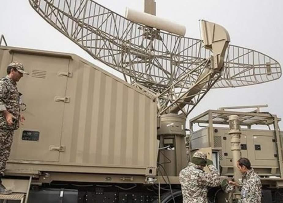 قائد عسكري ايراني: اقتدار قواتنا المسلحة زعزع هيمنة الاستكبار