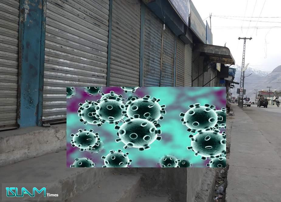 پیرامیڈکل ایسوسی ایشن کا گلگت میں فوری لاک ڈائون کا مطالبہ