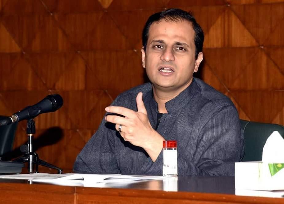 سندھ کابینہ نے مرتضیٰ وہاب کو ایڈمنسٹریٹر کراچی تعینات کرنے کی منظوری دیدی
