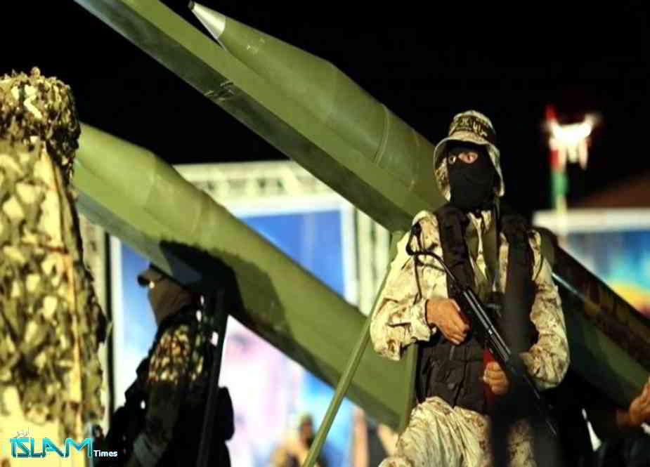 ابھی جنگ ختم نہیں ہوئی، صیہونی سرغنوں کو فلسطین سے نکال باہر کرکے چھوڑینگے، جہاد اسلامی