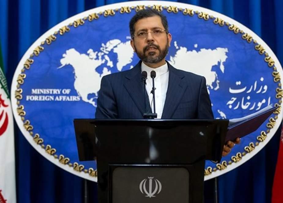 إيران: مستعدون من هذه اللحظة لتطبيق اتفاق تبادل السجناء