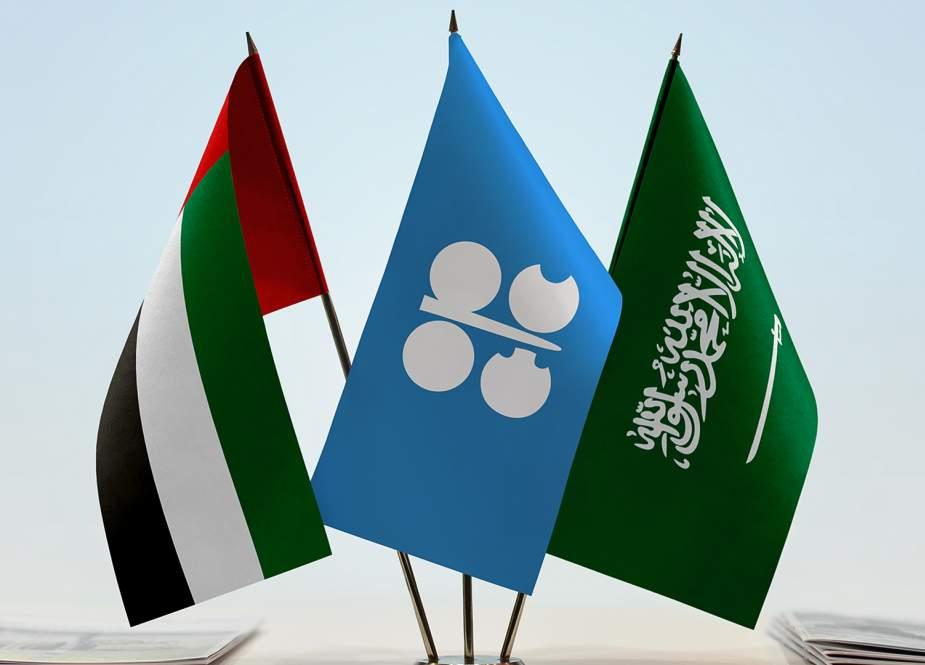 السعودية ترفع الراية البيضاء امام الامارات