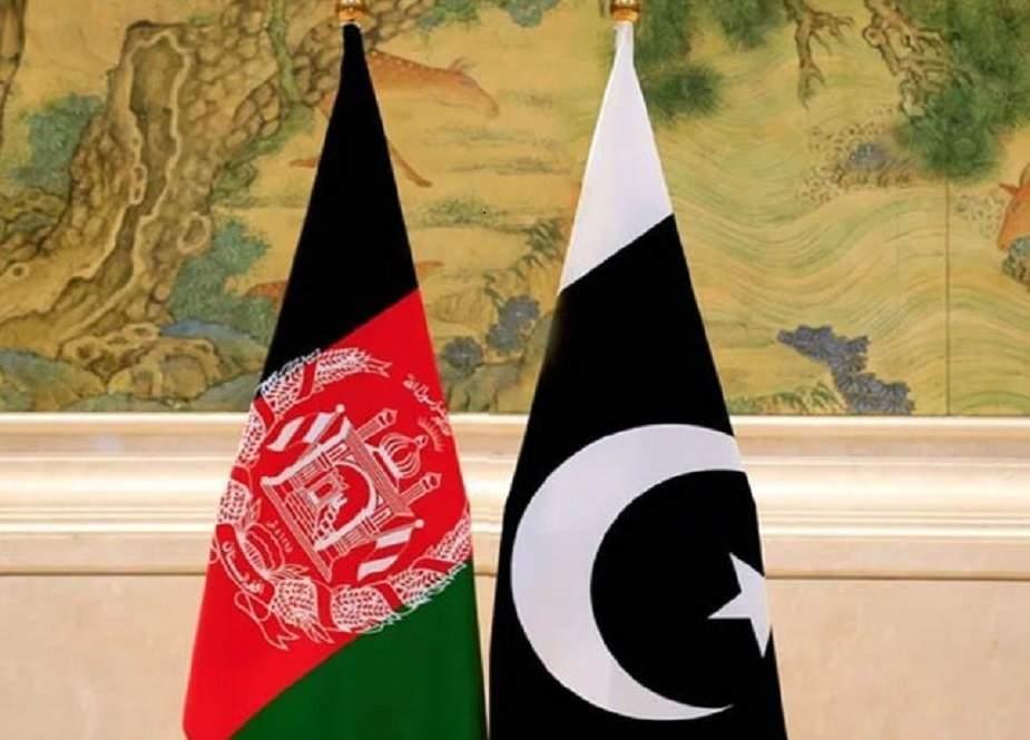 افغان حکومت پاکستان سے ناراض کیوں ہے؟؟
