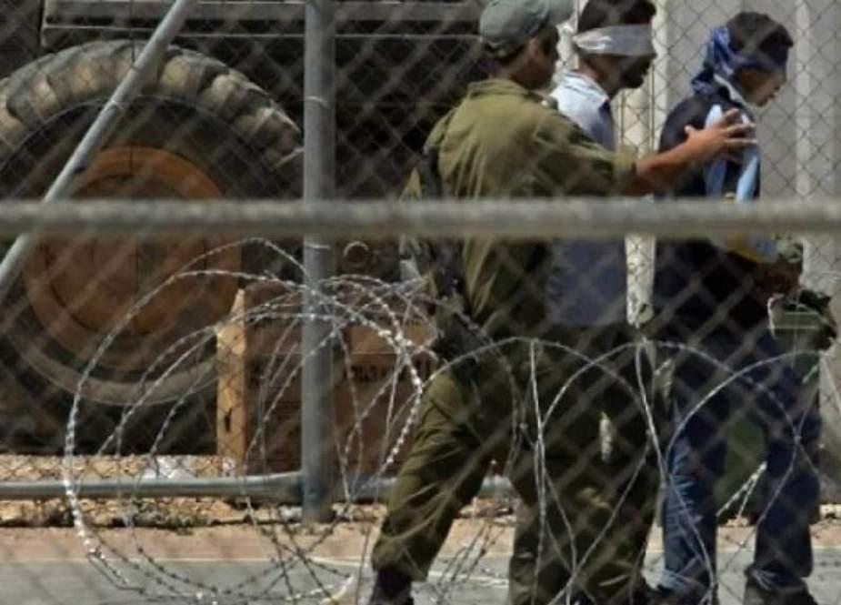 Palestinians in Israeli Jails.jpg