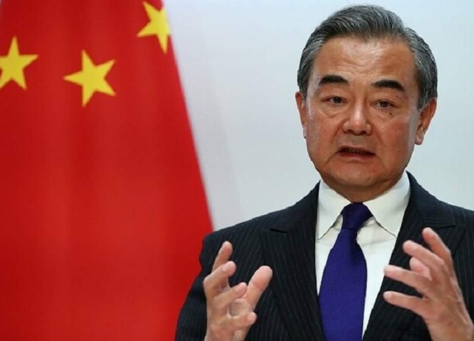 الصين تقترح 3 مسارات لحل القضية الفلسطينية