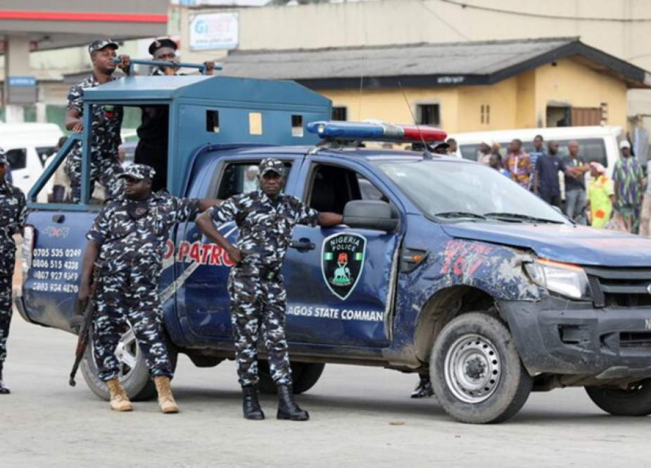 مقتل 13 ضابط شرطة في كمين شمال غربي نيجيريا