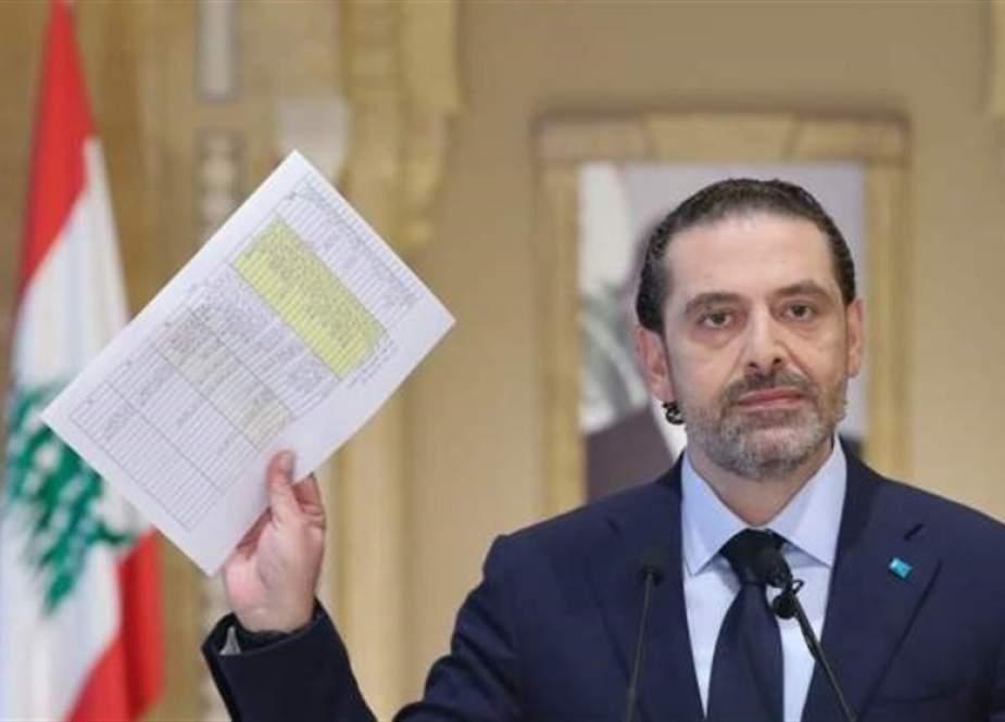 چهار حقیقتی که با استعفای سعد حریری روشن شد/ مسئول واقعی بحرانهای لبنان کیست؟