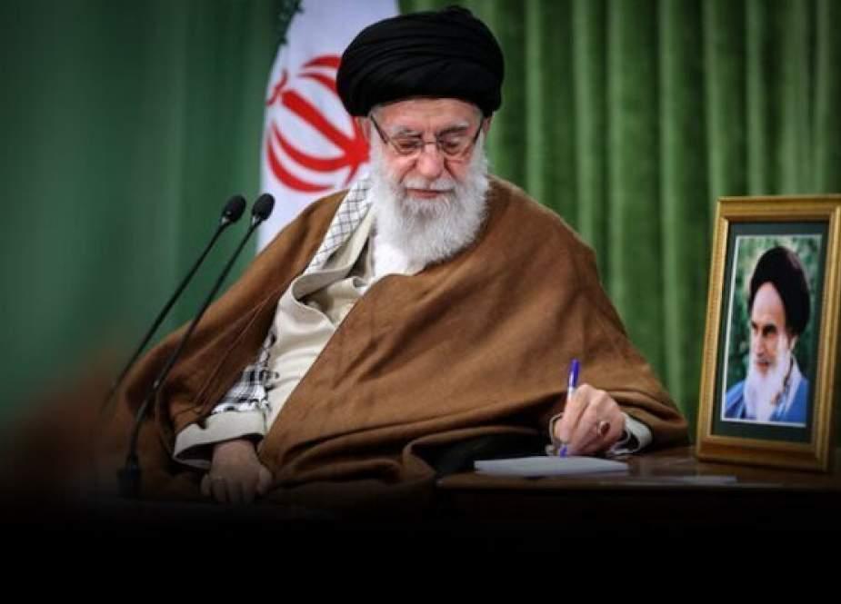 پیام رهبر انقلاب به مناسبت ایام حج:
