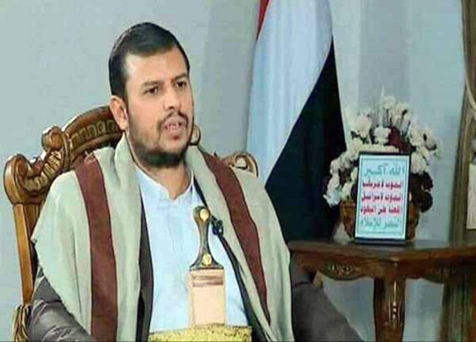 آل سعود رژیم کی جانب سے حج پر پابندی بہت بڑا جرم ہے، عبدالملک الحوثی