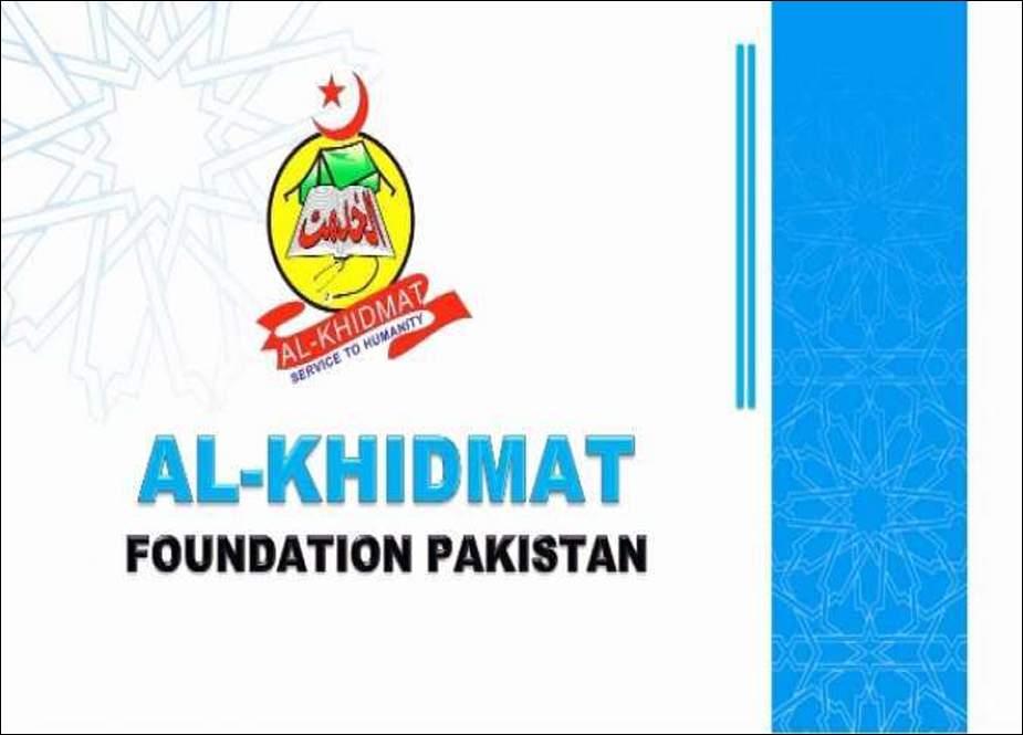 الخدمت کراچی کے تحت اجتماعی قربانی کی تیاریاں مکمل، 150 سے زائد مراکز قائم
