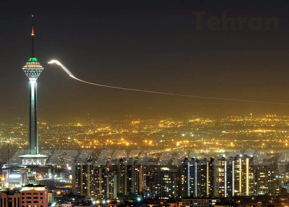 İran Baydenin Tehrana məktub göndərməsi iddiasına cavab verdi
