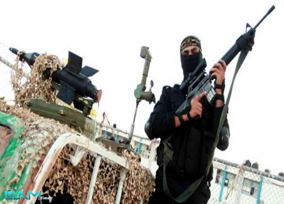 """""""سیف القدس"""" ابھی ختم نہیں ہوا، ہم مسجد اقصی کے دفاع کیلئے تیار ہیں، جہاد اسلامی"""