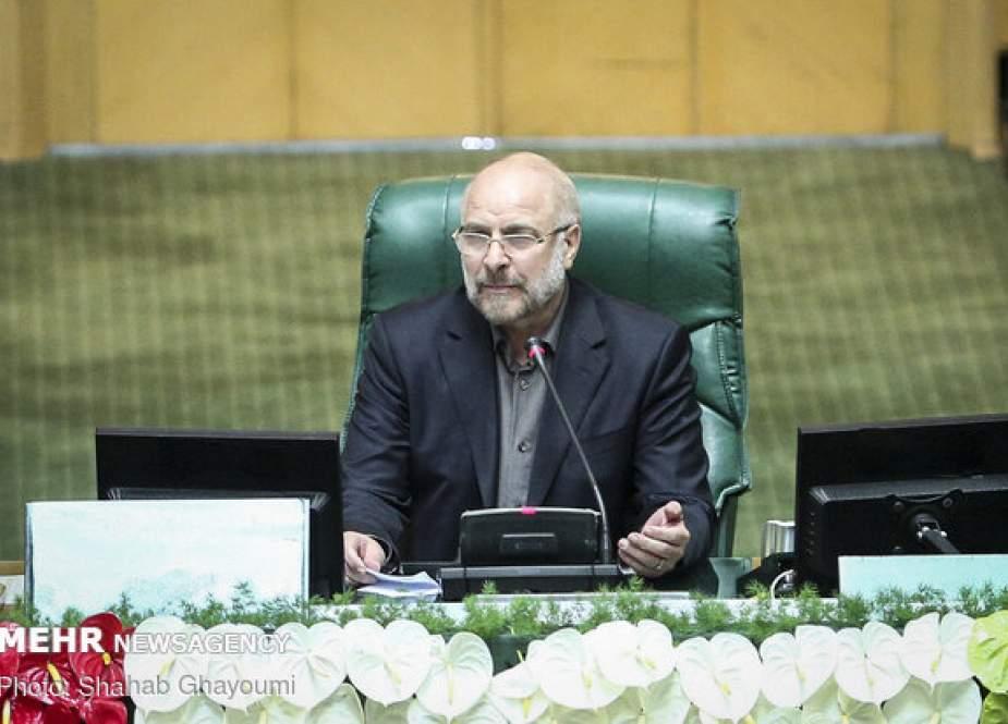 Parlemen Iran Siap Untuk Meningkatkan Koperasi Di Antara Negara-negara Islam