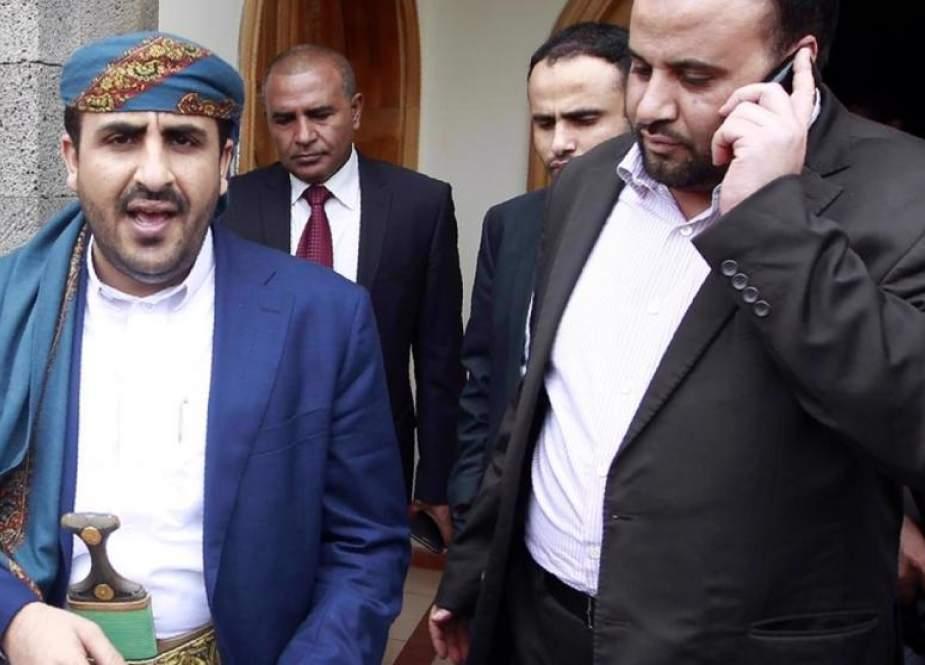 Ansarullah: Koalisi Pimpinan Saudi Menerima Pukulan Berat Di al-Bayda Yaman