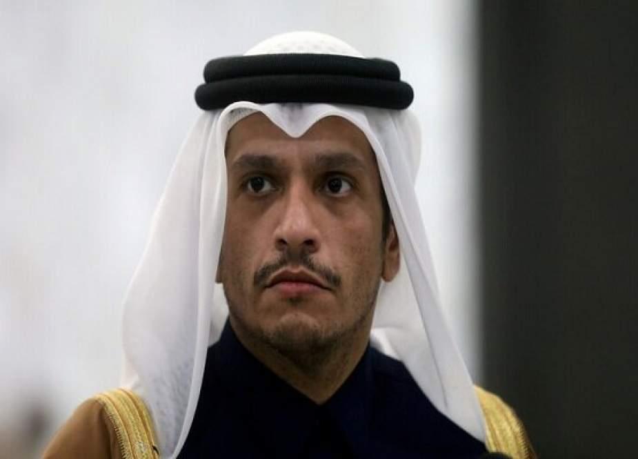Menlu Qatar (Mehr).