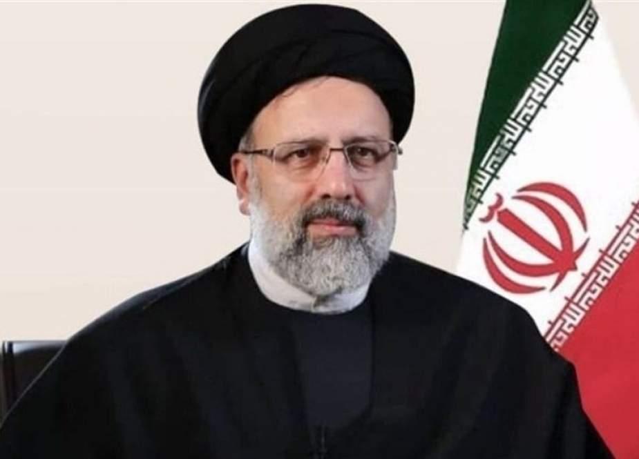 رئیسی: دفاع از حقوق انسان ها پایه و اساس سیاستهای ایران است