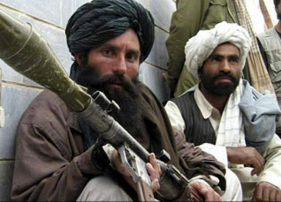 افغان طالبان کا ملک کے 85 فیصد حصے پر کنٹرول کا دعویٰ