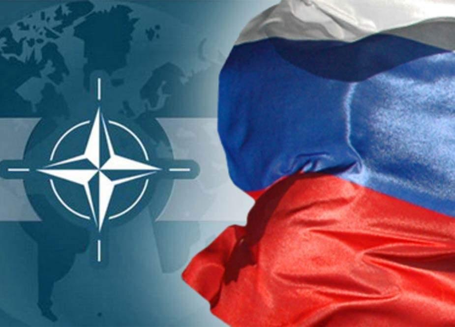 Rusiya bu ərazidən NATO-ya zərbə endirəcək