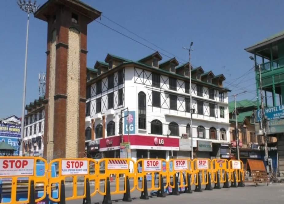 دہلی میں کورونا کے فعال معاملوں کی تعداد 585 رہ گئی