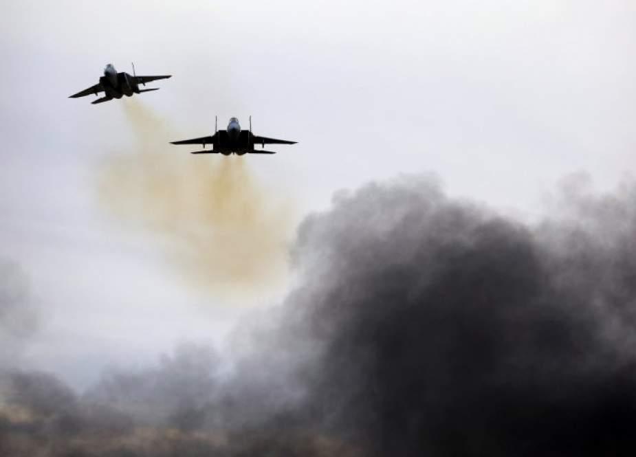 حزب الله يعلق على الاعتداءات الاسرائيلية الاخيرة على الأراضي اللبنانية والسورية