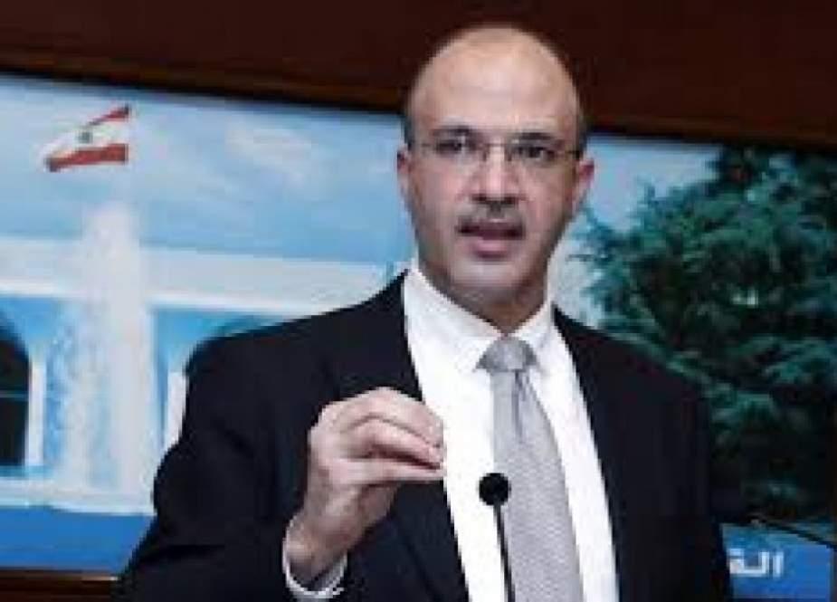 وزير الصحة اللبناني:مستودعات الادوية  فرغ تقريبا من أدوية الأمراض المستعصية