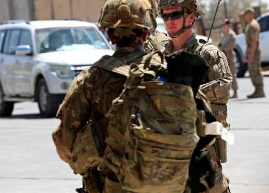 هل ستسحب واشنطن قواتها من العراق ؟