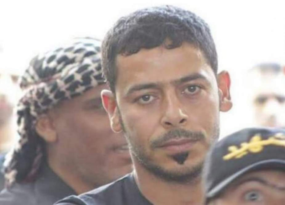 ملفّات الإضطهاد.. محمود نوح السّعيد