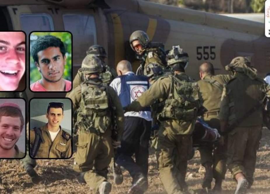 البنيان المرصوص.. سرايا القدس تقتل ضابطا و 3 جنود في كمين شرق خانيونس