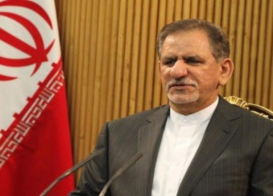 طهران تبذل قصارى جهودها لايجاد حلول للمشاكل في محافظة خوزستان