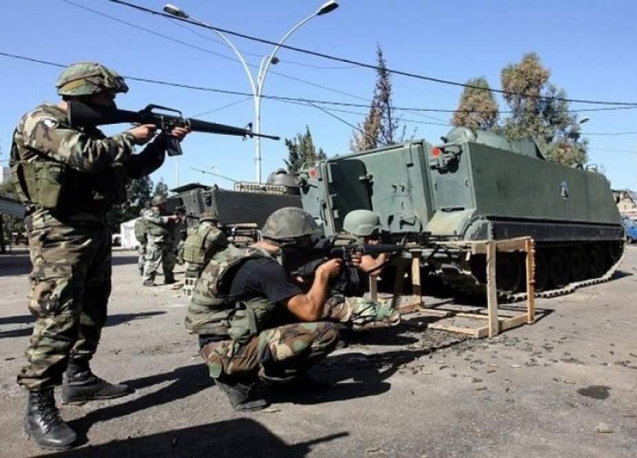 بيان للداخلية الليبية حول إطلاق نار كثيف وسط العاصمة طرابلس