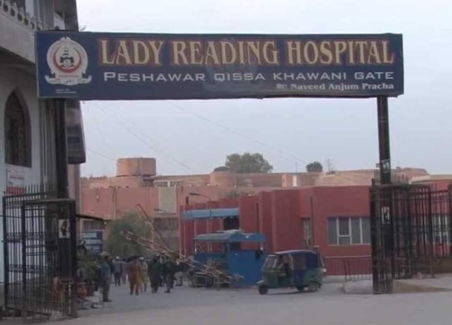 پشاور، عید پر زیادہ کھانے کیوجہ سے ہزاروں لوگ ہسپتال پہنچ گئے
