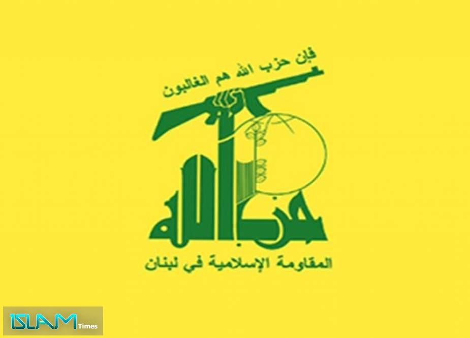 عالمی تنظیموں کی ناک تلے لبنان و شام کی سرحدی خلاف ورزی کیجا رہی ہے جبکہ وہ چپ سادھے ہیں، حزب اللہ