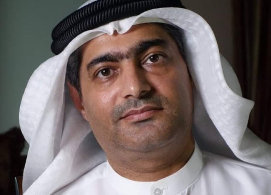 رفيق المعتقل الاماراتي أحمد منصور بالزنزانة يكشف كيف سرب رسالته