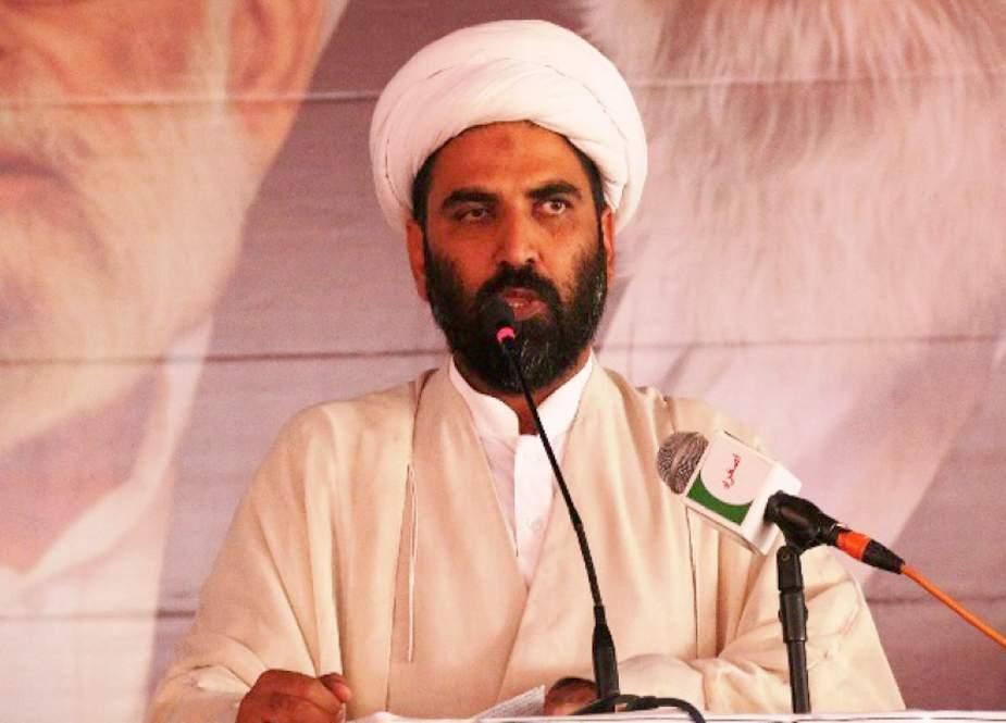 یکم اگست کا اجتماع حسینیوں کی عزت و سربلندی اور قومی بیداری کا دن ہوگا، علامہ مقصود ڈومکی