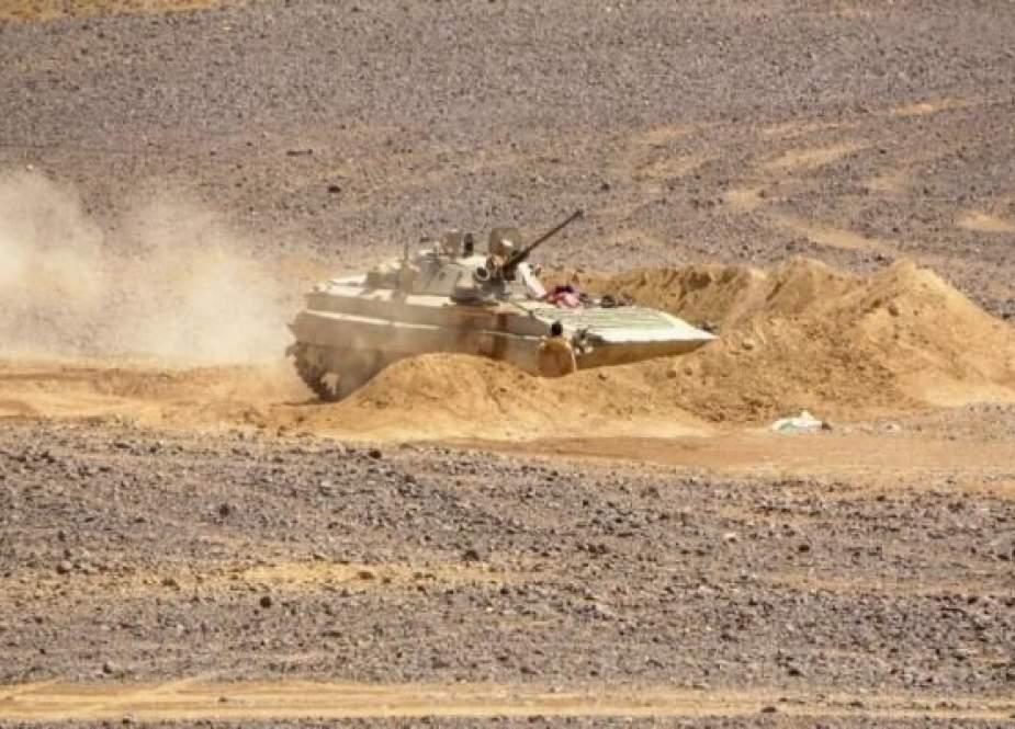 Puluhan Tewas Saat Pasukan Yaman Maju Menuju Jizan