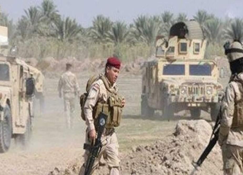 Pemimpin Teroris ISIS Ditangkap Di Baghdad Selatan