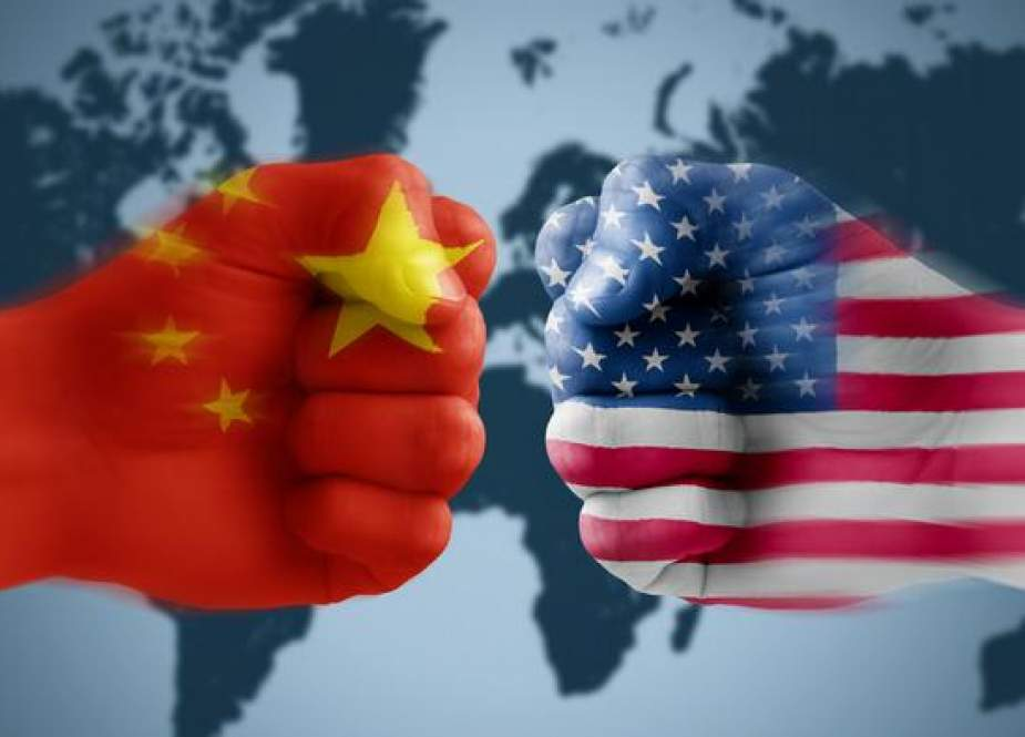 China Mengatakan AS Berusaha Mengejar Kriminal Di Luar Negeri