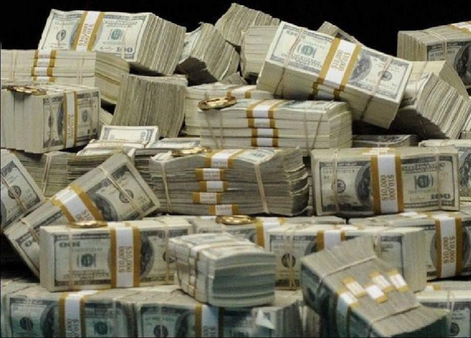 تاریخ میں پہلی بار ملکی زر مبادلہ کے ذخائر 25.1 ارب ڈالر تک پہنچ گئے