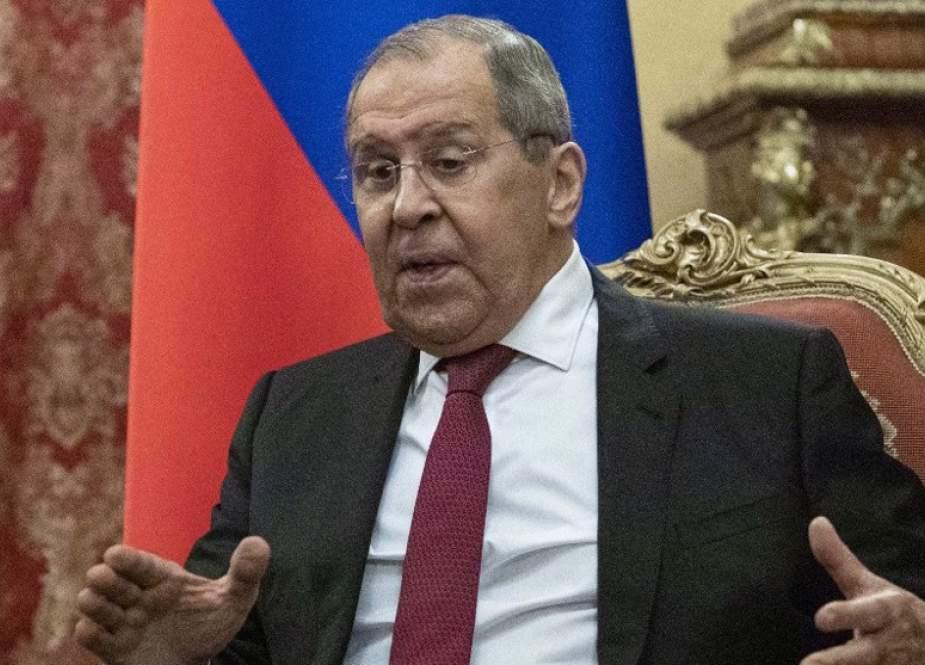 Barat Berusha Menciptakan Sabuk Ketidakstabilan Di Sekitar Rusia