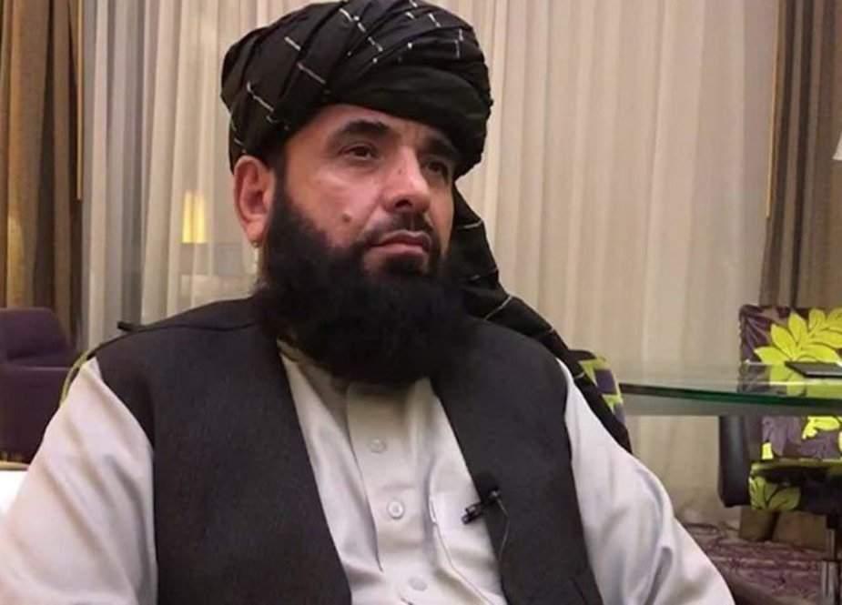 ہماری حکومت میں خواتین حجاب کیساتھ کام، تعلیم اور سیاست کرسکیں گی، طالبان