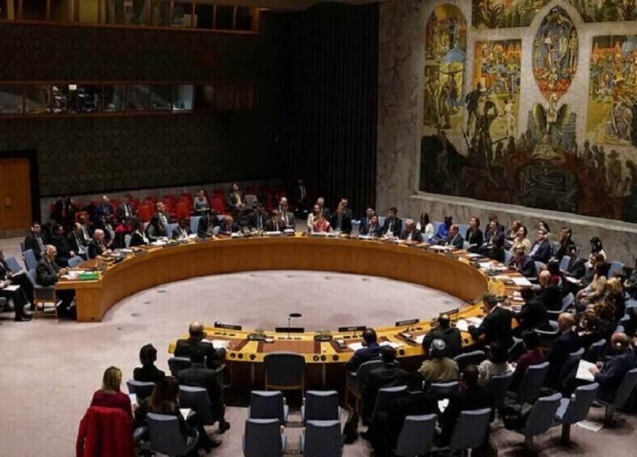 مجلس الأمن يدين خطة أردوغان والقبارصة الأتراك لفتح جانب من فاروشا