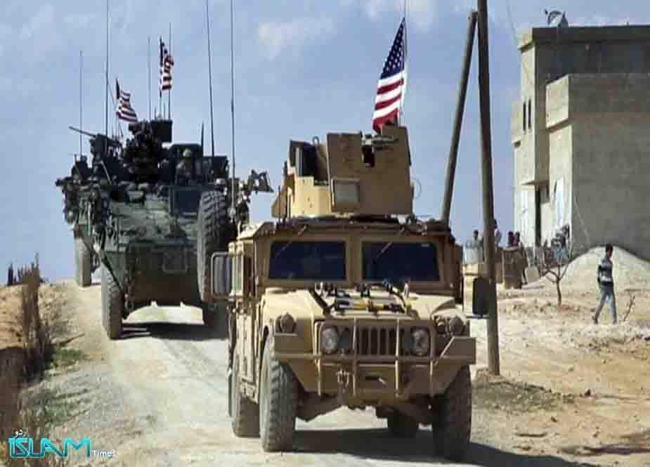 افغانستان میں ہماری موجودگی صرف سفارتکاروں کی حفاظت کیلئے ہوگی، امریکا