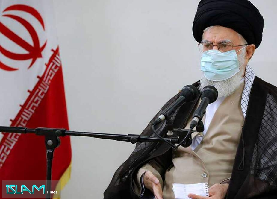 Ayatollah Khamenei Blames Covid-19 Vaccine Disruption on Foreign Firms' Breach of Promises