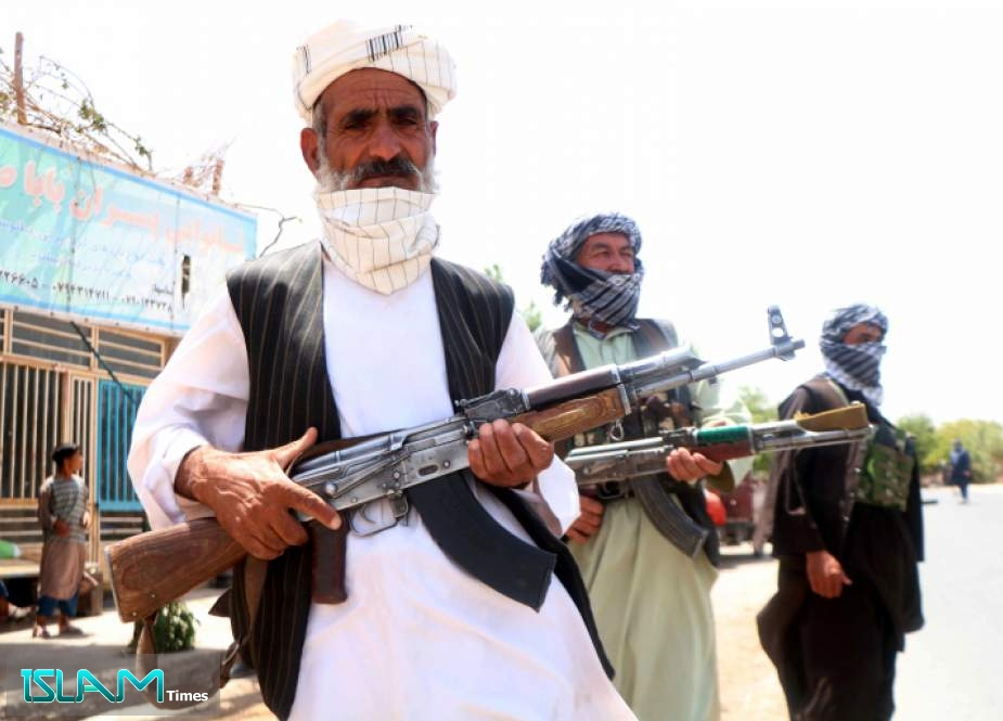 Taliban Views US Airstrikes as 'Open Challenge for Doha Agreements'