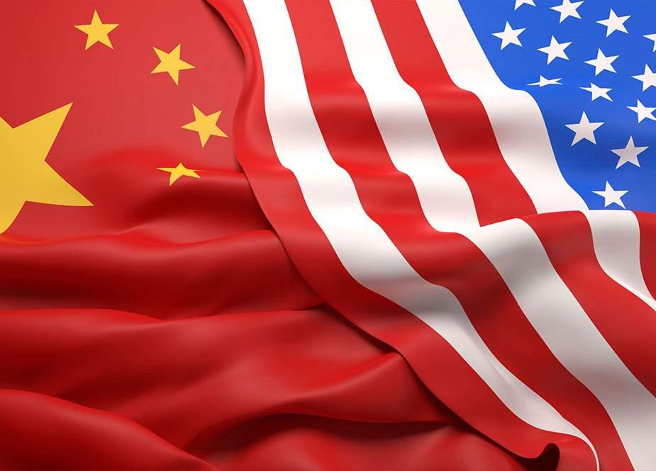 Çin ABŞ-dan qisas aldı - Nazirə sanksiya qoyuldu