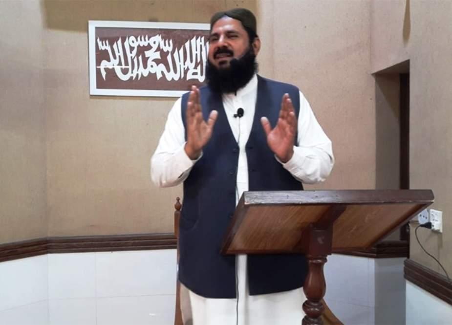 عمران خان کے ریفرنڈم کے اعلان نے کشمیر کاز کو نقصان پہنچایا، محمد جاوید قصوری