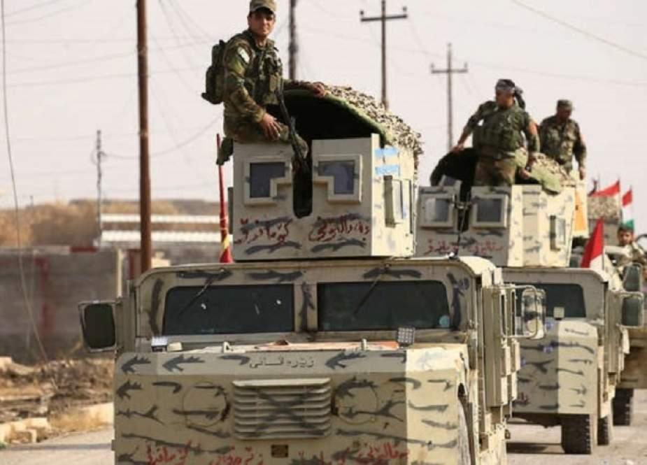 العراق.. اشتباكات بين البيشمركة وحزب العمال الكردستاني